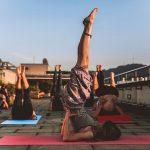 beste yoga boeken lijst