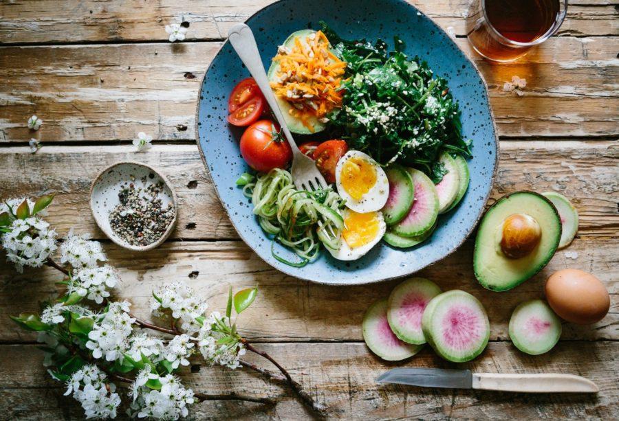 boeken over gezond eten