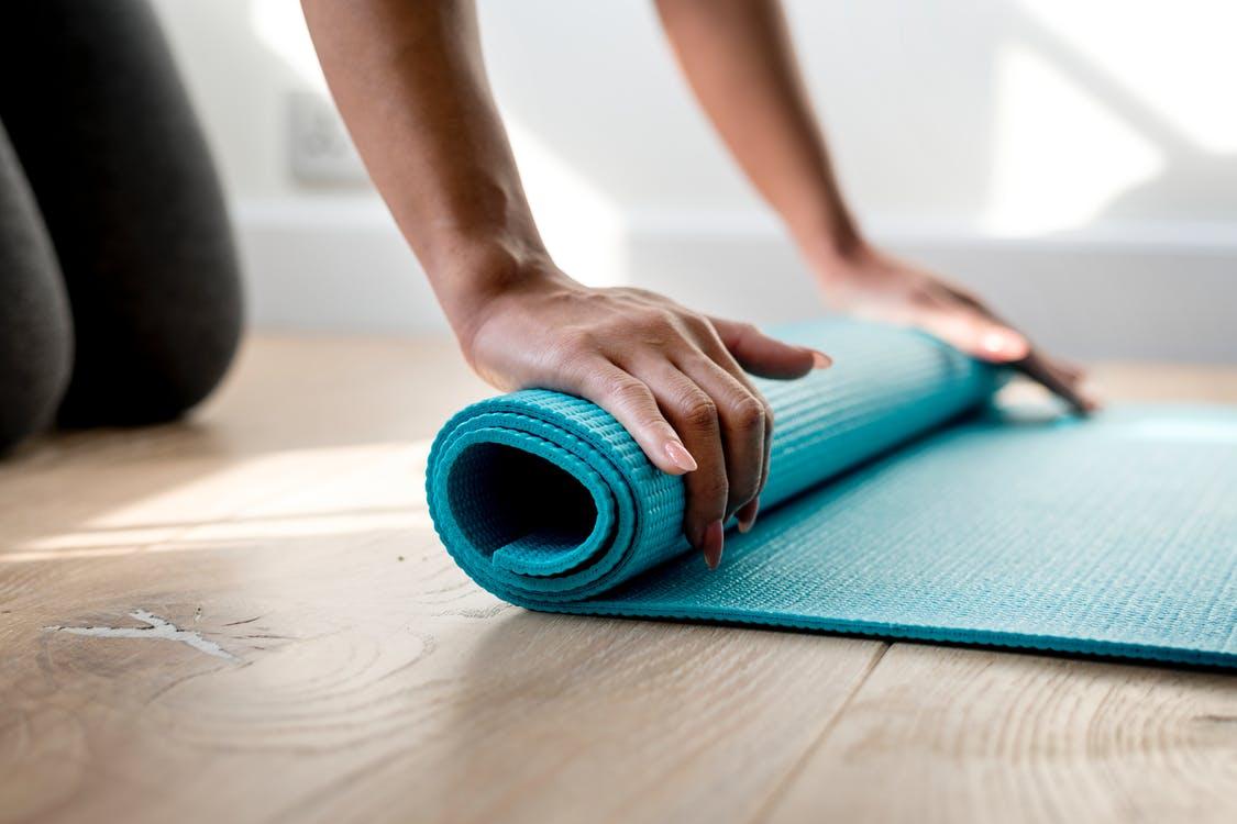beste yoga mat kopen tips
