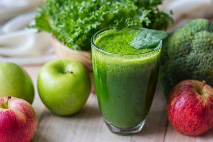 groene smoothie recepten tips