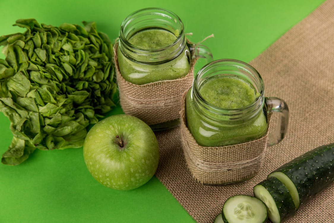 groene smoothie tips