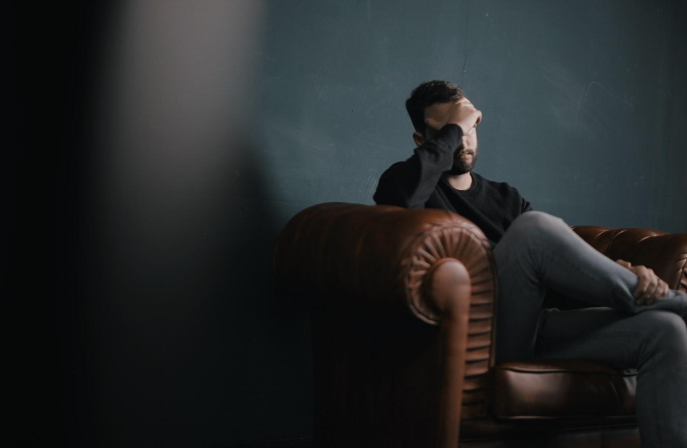 zelfbeoordeling depressie
