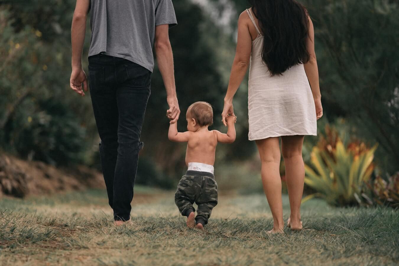 babystapjes gedrag veranderen