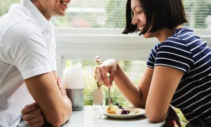 dating site voordelen waarom