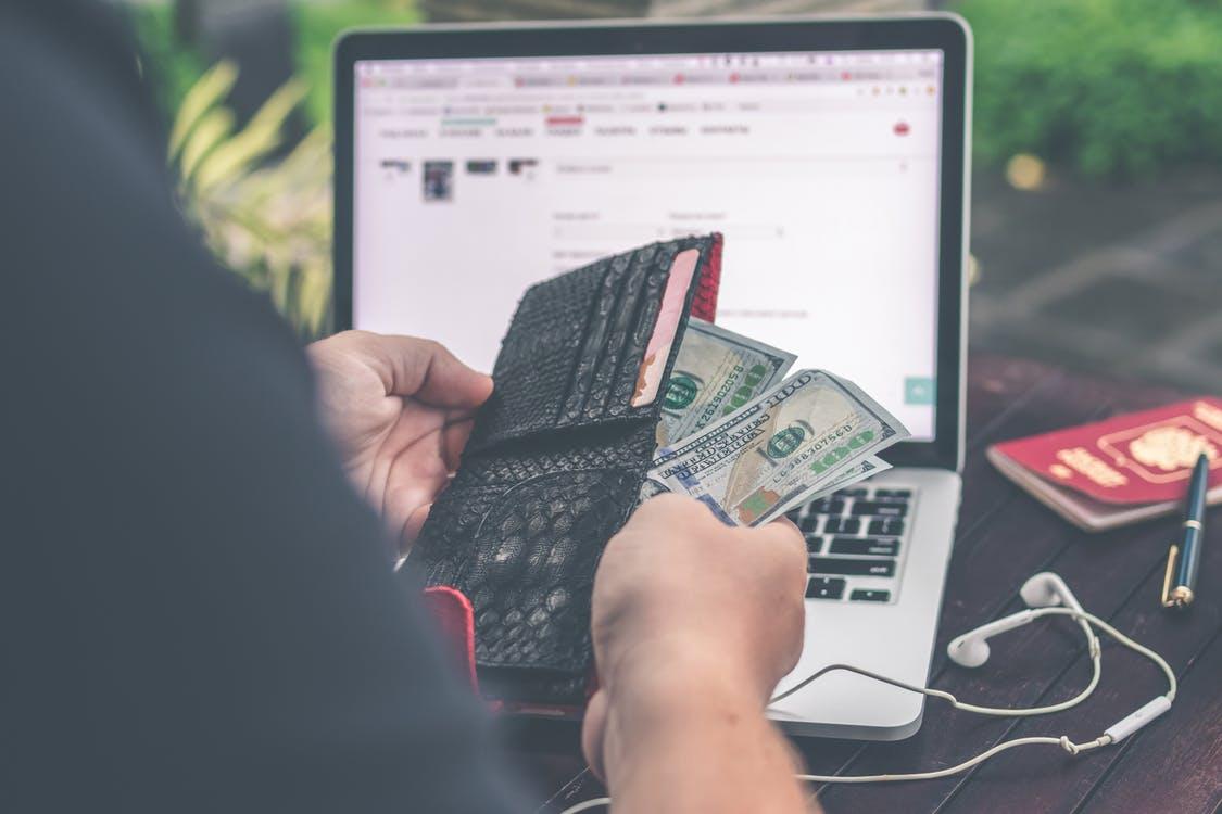 rijk worden met internet tips