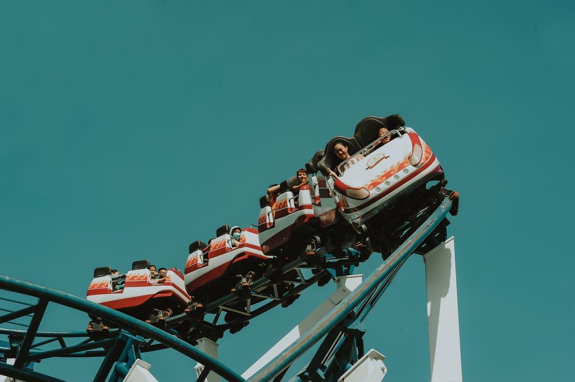 roller coaster van emoties hoe maak je haar verliefd