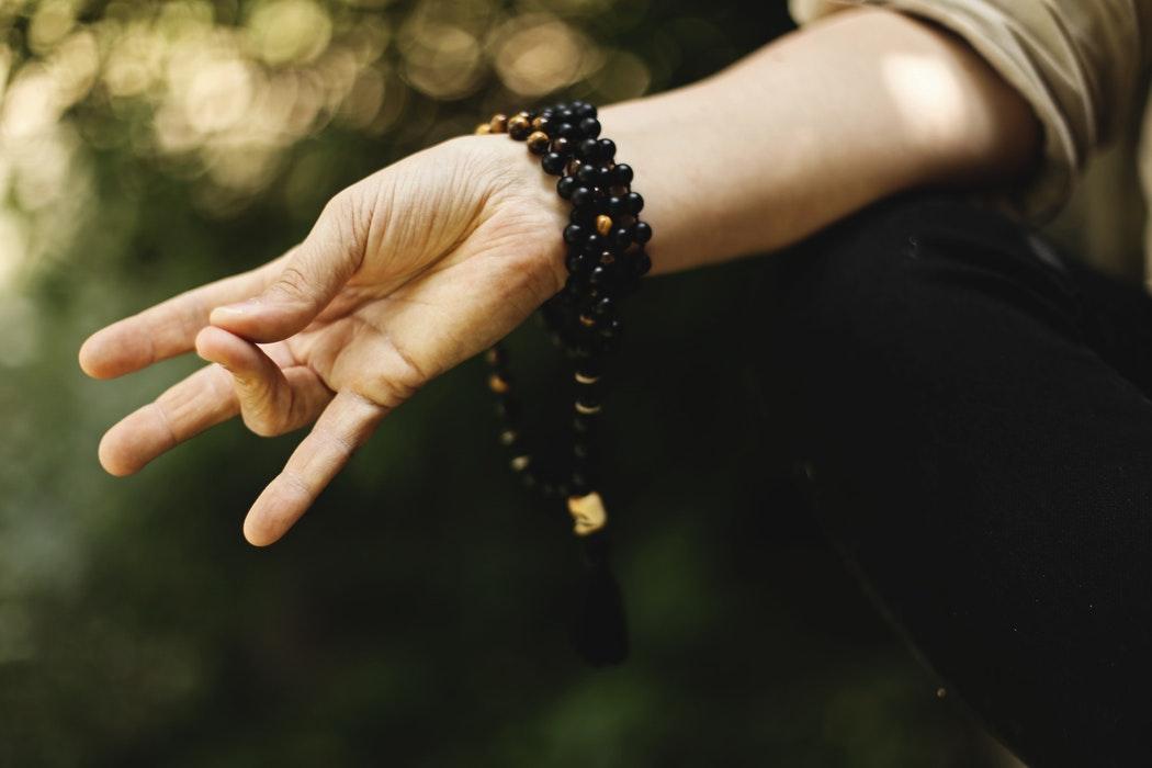 simpel mediteren voor beginners