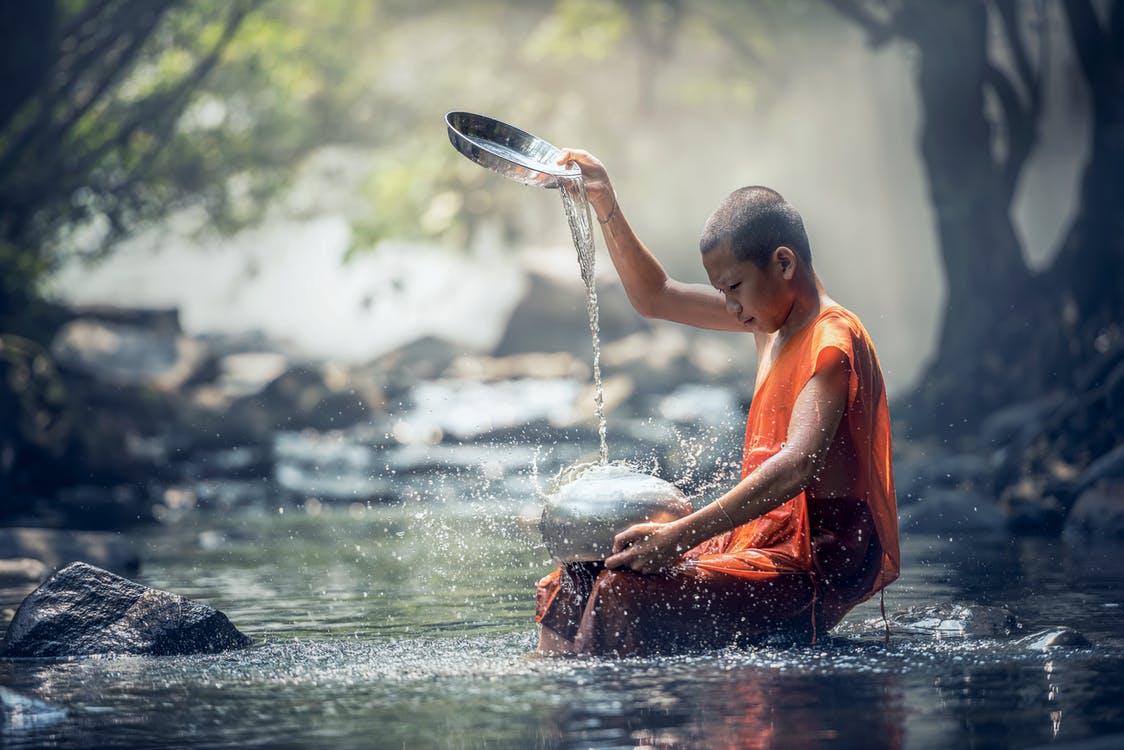 Bijzondere Spirituele Vakantie? Meditatie-Verwenweek, Retraites & Reistips!