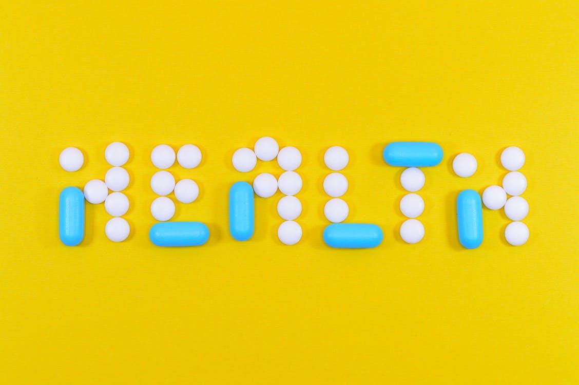 Welke Vitaminepillen & Mineralen Nodig? (Beste Supplementen)