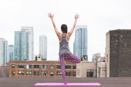 yoga kleding dames sale