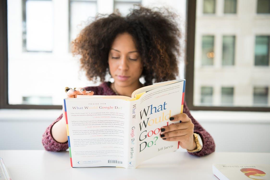 boekenlijsten persoonlijke ontwikkeling