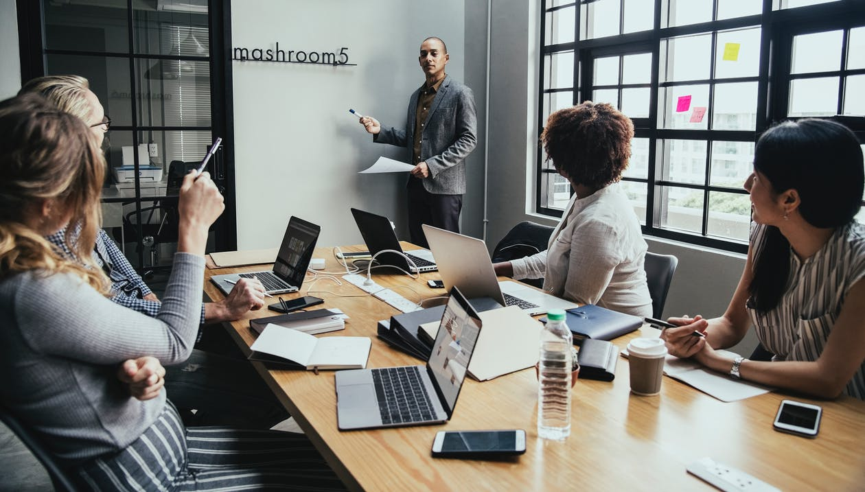bronnen voor ondernemers persoonlijke ontwikkeling