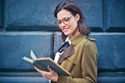 boeken voor powervrouwen