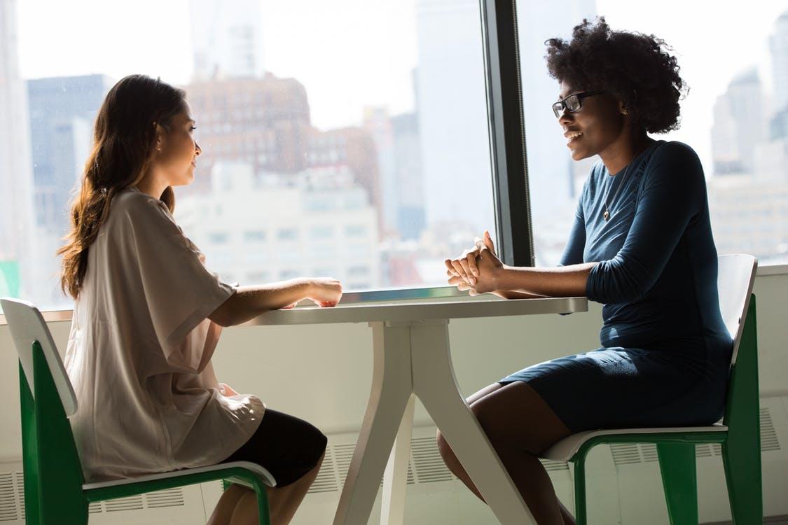 beste gesprekstechnieken