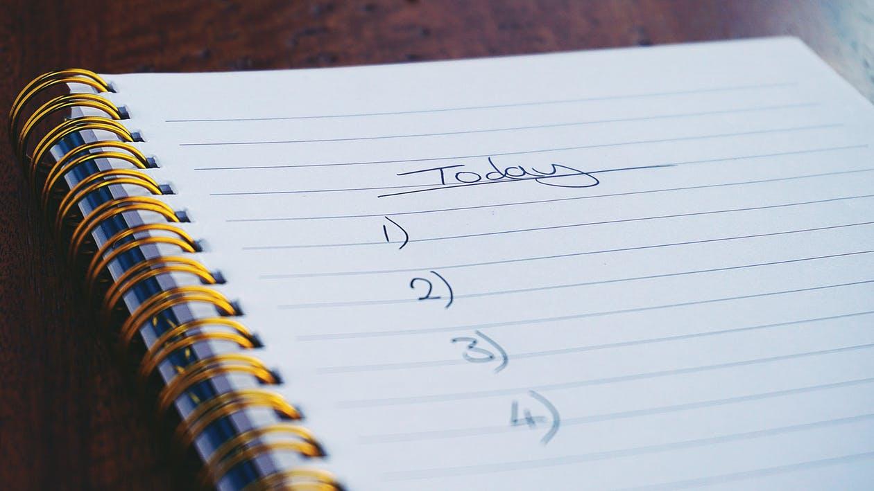 checklist leidinggeven