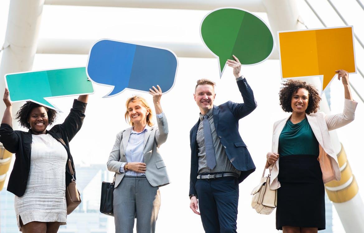 gesprekstechnieken tips