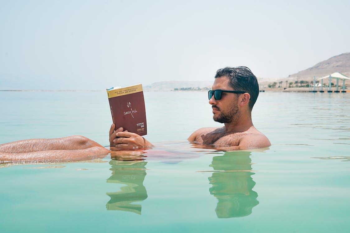 beste boeken voor mannen lijst