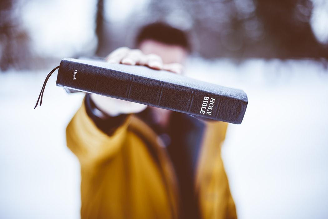 christelijke boeken lijst