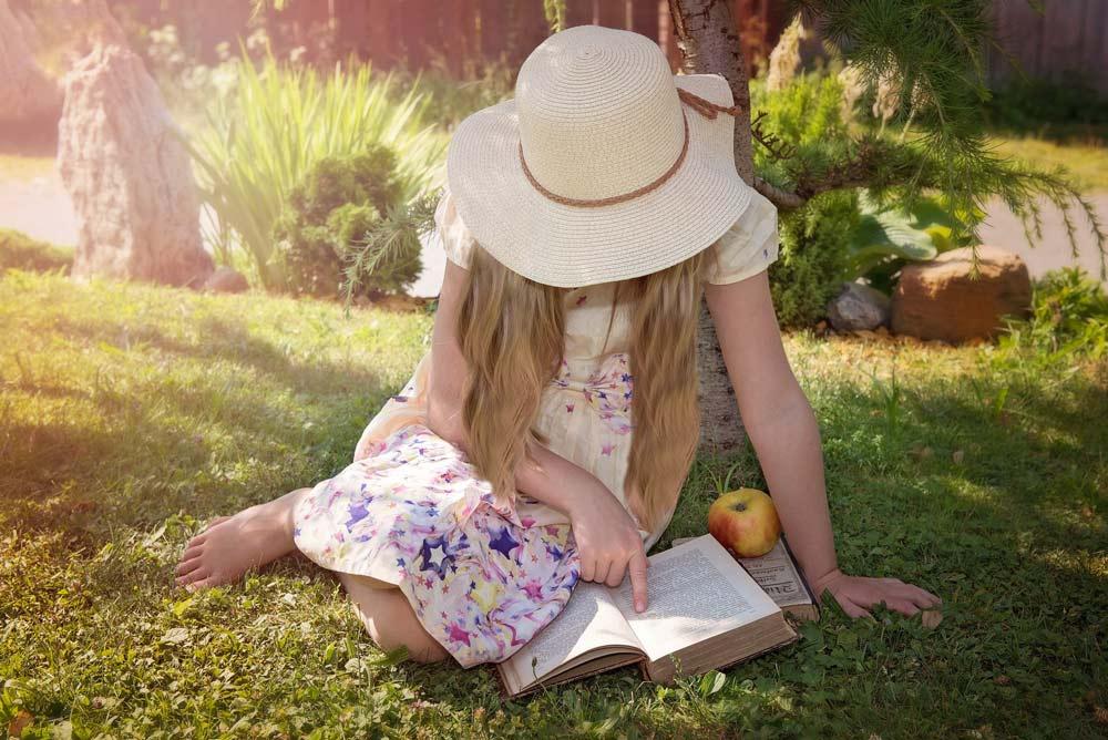 beste boeken voor kinderen en jeugd