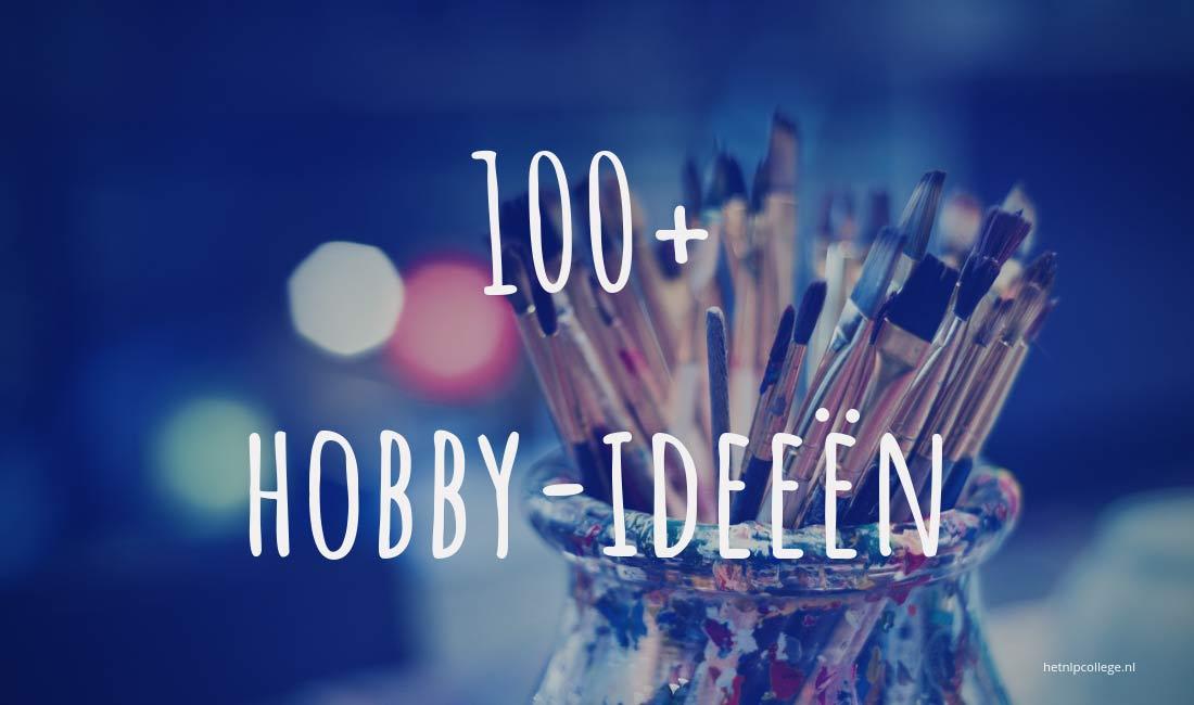 hobby-ideeen-mannen-en-vrouwen