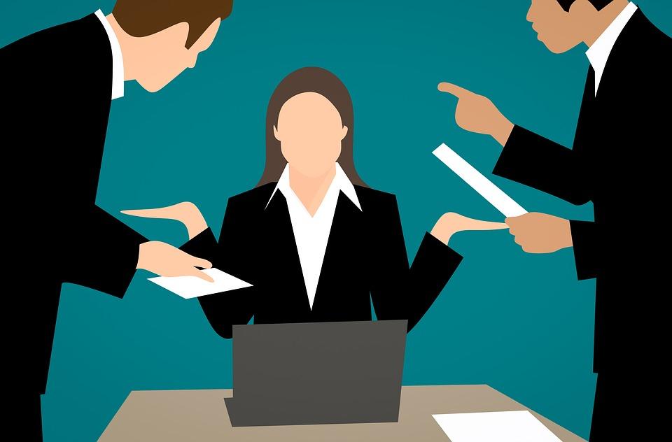 Mindfulness op het werk: Zo pas je het toe [7 Tips] [Stress-verlagend]