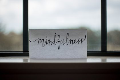 mindfulness online gratis leren leven