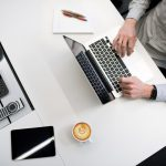 beginnen met geld verdienen via affiliate marketing