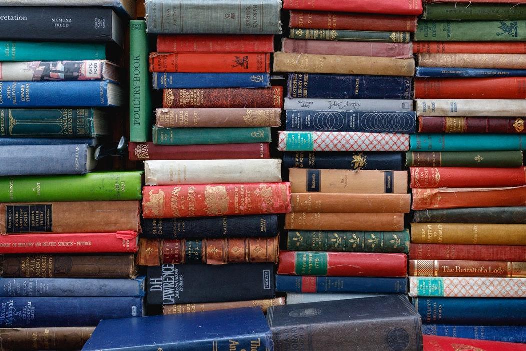 Beste Boeken-Aanraders [Top 10]