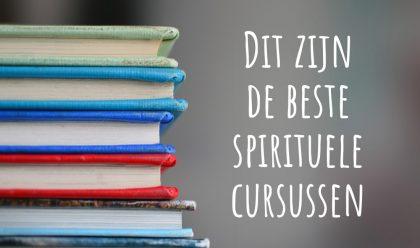 beste-spirituele-cursussen