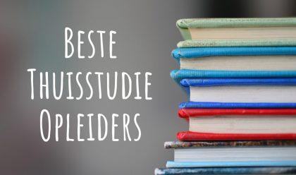 beste-thuisstudie-opleiders