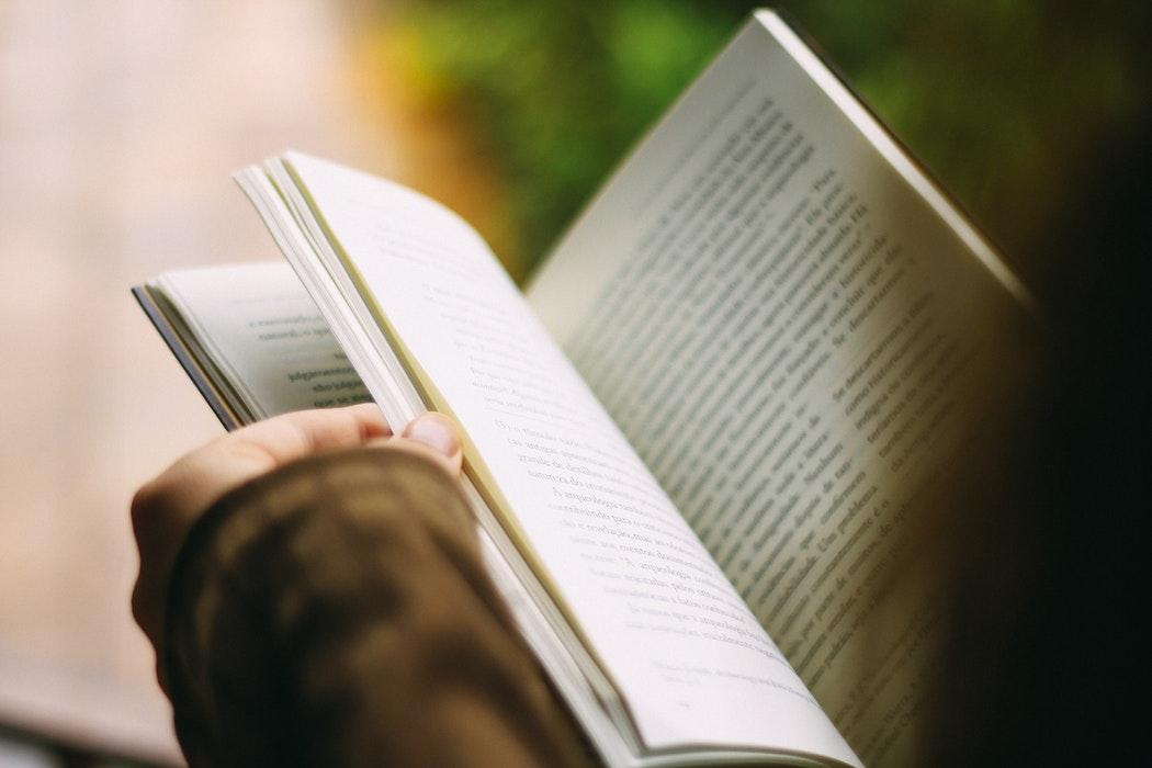nieuwe boeken lijst