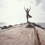 wat is yoga betekenis