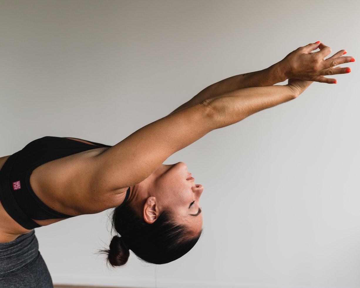 yoga betekenis en wat doet het