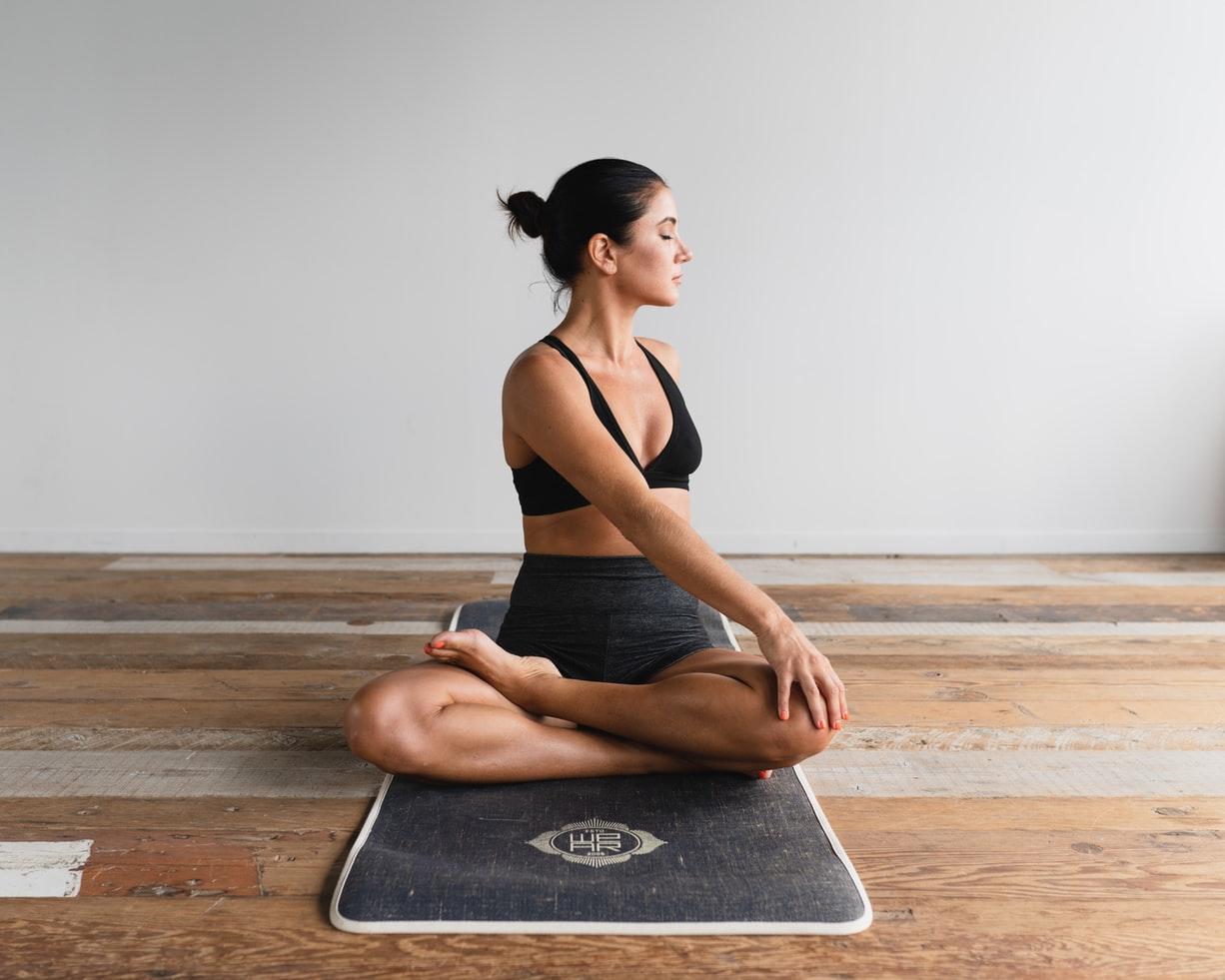 yoga betekenis