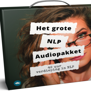 nlp audio mp3 pakket