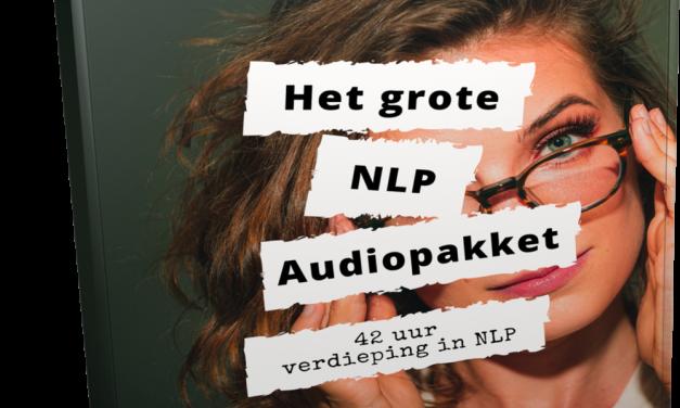 nlp audio mp3 pakket
