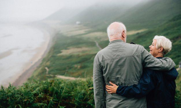 Beste Datingsites Voor Ouderen [50+ 60+ 70+]