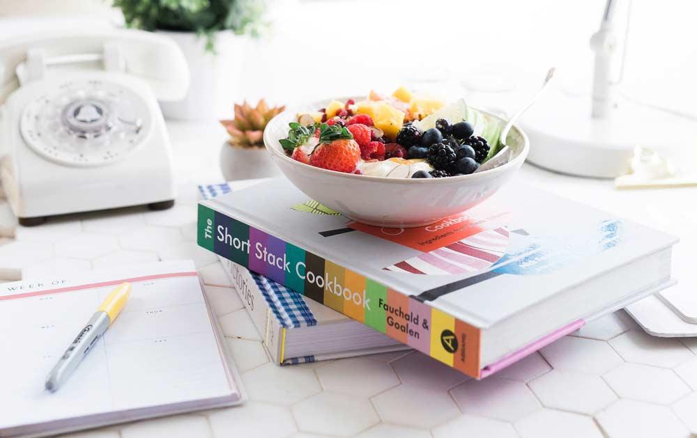 Beste Boeken Over De Overgang / Menopauze [Inclusief Voeding]