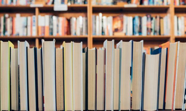 Beste hobby-boeken voor je vrije tijd [Top 10, Update 2020]