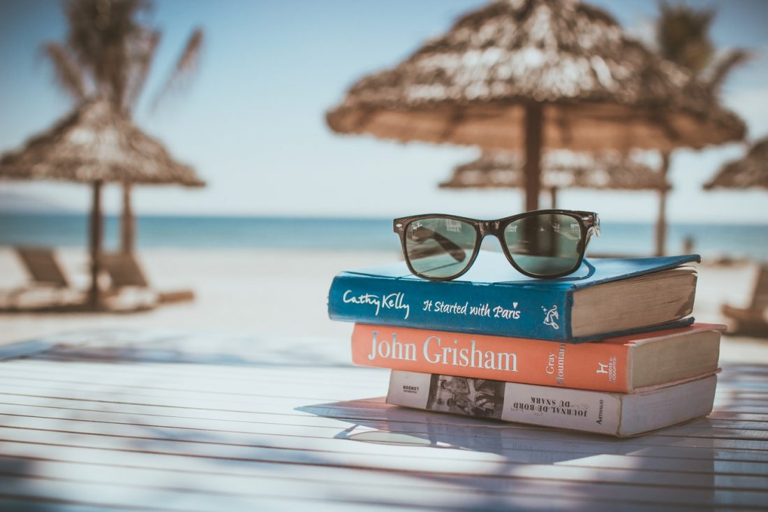 beste lifestyle boeken lijst