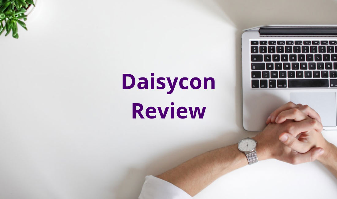 daisycon review