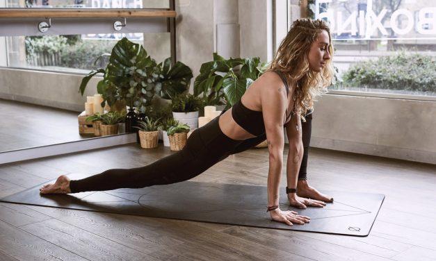 Zelf Yoga Thuis Online [Video's & Meer] [Slimme Tips!]