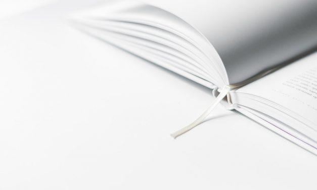 10 Beste Boeken Over Minimaliseren & Ontspullen (& Blogs)