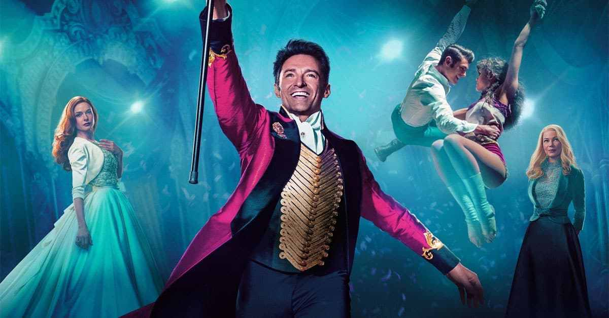 pt barnum boek greatest showman