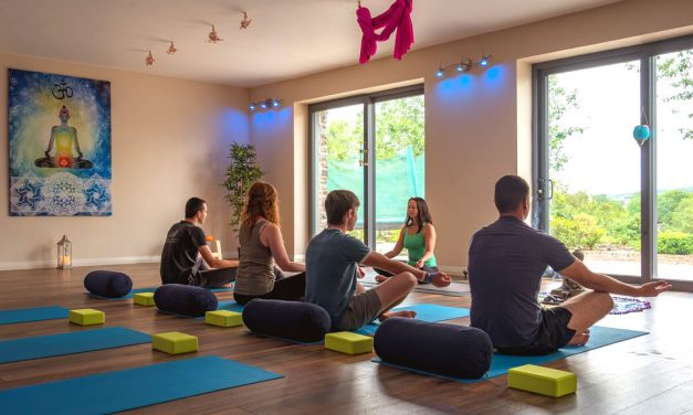 Yoga Bolster: Oefeningen & Beste Keuze Om Te Kopen [Sale]