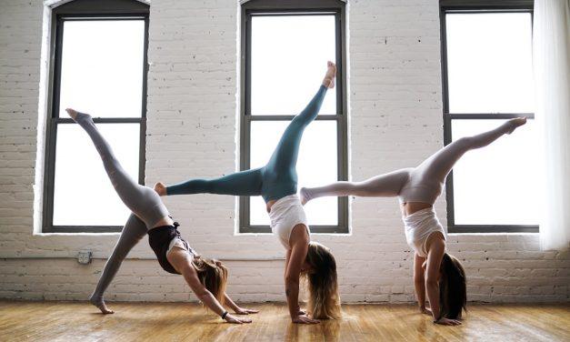 Yoga-spullen, -accessoires en -benodigdheden kopen [Aanrader]