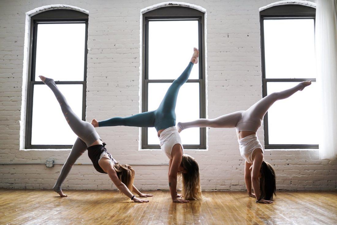 yoga spullen kopen
