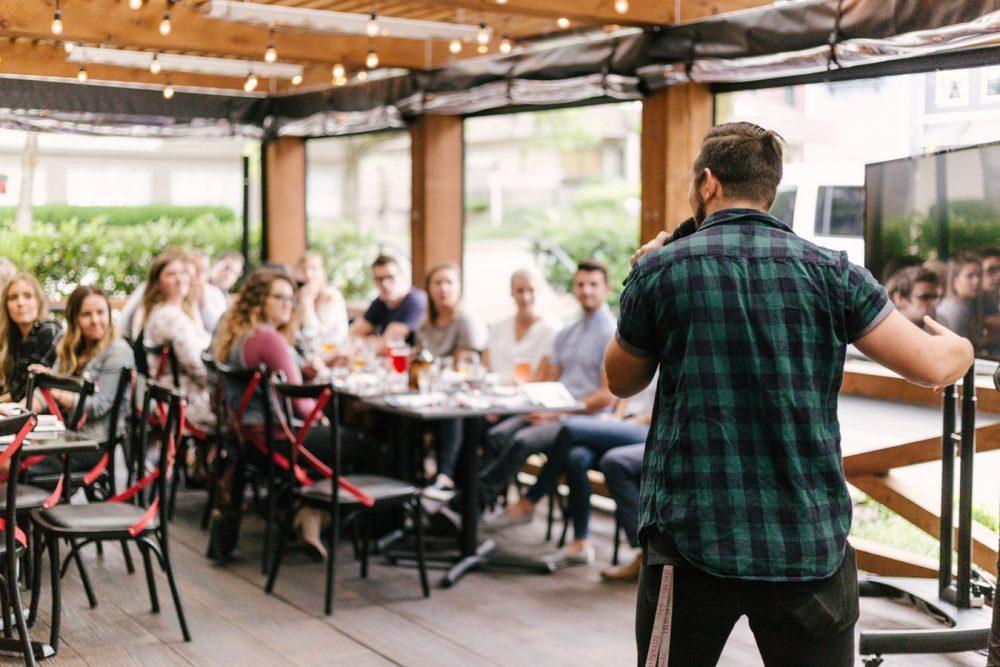 overtuigende presentatie tips artikel