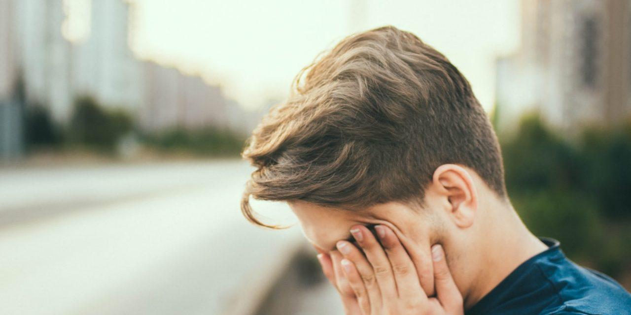 'Ik voel me altijd moe, futloos & slaperig' [Symptomen & Oplossing] [Vermoeidheid]
