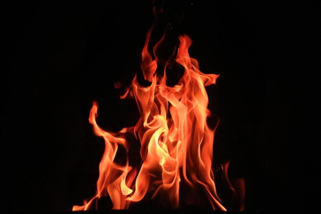 vuur voor motivatie